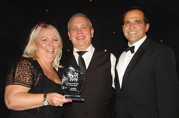 YourBPO Wins Best Project Award for Outsourced Invoice Processing Project for Pets Corner