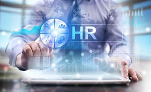Why is a document management solution a must for HR departments?