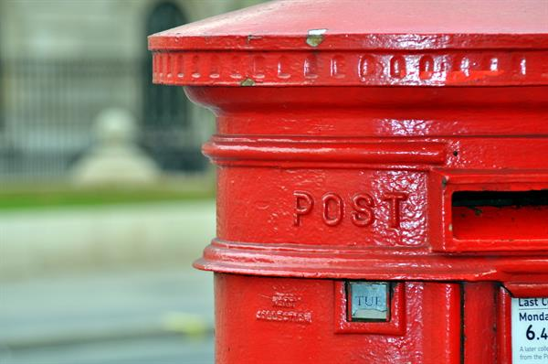 Royal Mail announce price increase