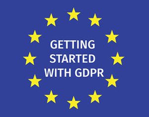 GETTING STARTED WITH GDPR WEBINAR