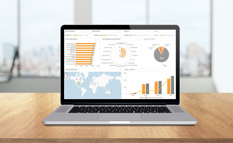 Next Generation Business Intelligence – what is your data telling you?