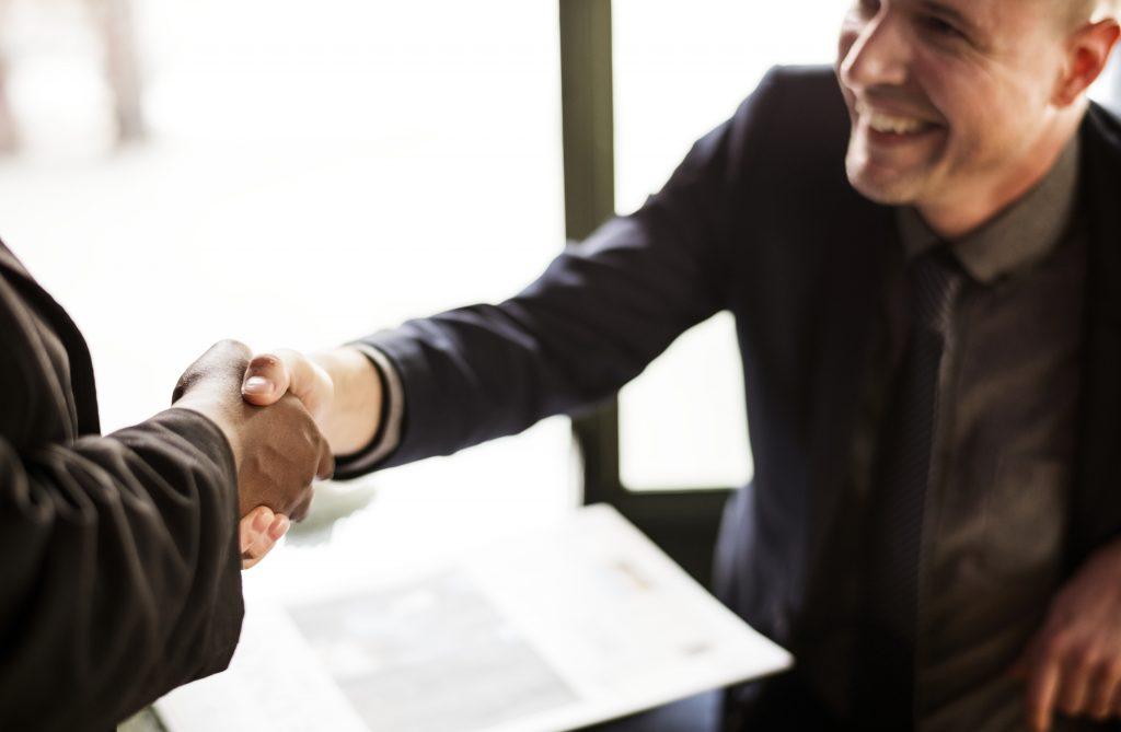Building long-term business relationships through BI